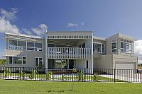 Belongil Beach Estate, Byron Bay
